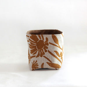 Wild Daisy Medium Bucket