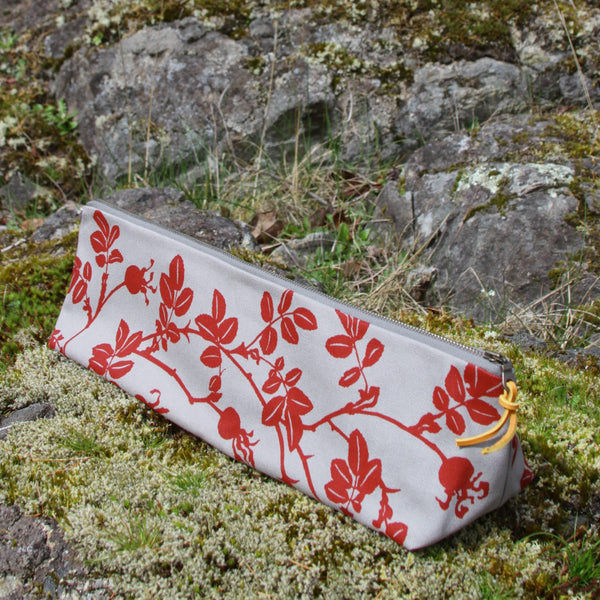 Knitting Needle Pouch - Nootka