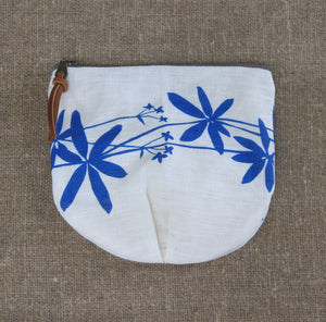 Small Bedstraw Pouch