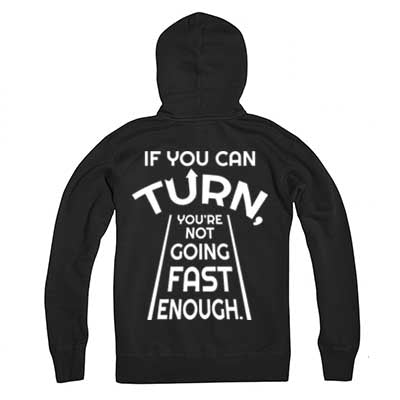 If you can turn Hoody