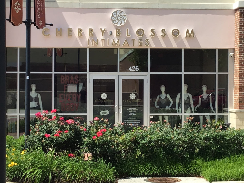 Cherry Blossom Intimates Boutique