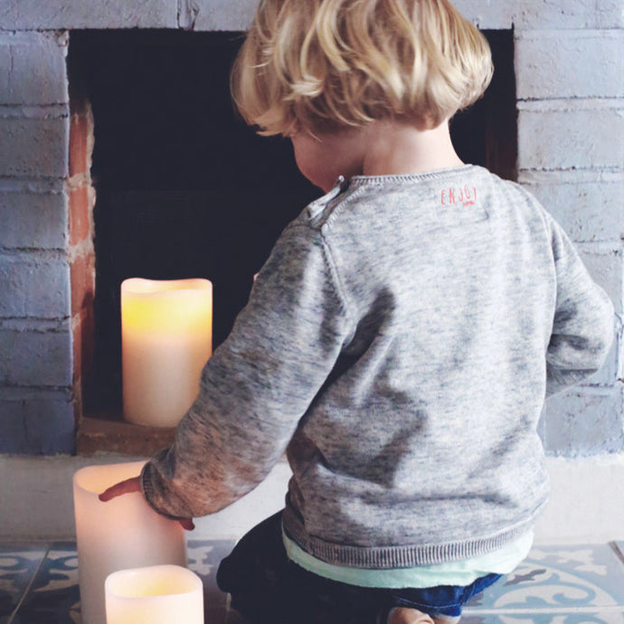 The Hidden Dangers of Traditional Candles