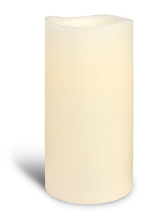 LAST ONE - ENJOY Platinum Collection Everyday Neutrals - Classic Ivory Smooth 3.1 x 6""