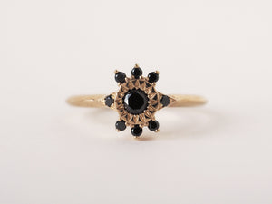 Black Diamond Selene *READY TO SHIP*