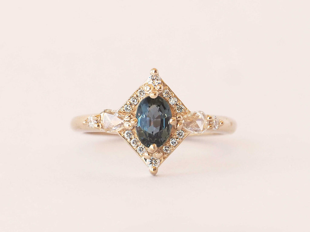 Soleil Ring *READY TO SHIP*