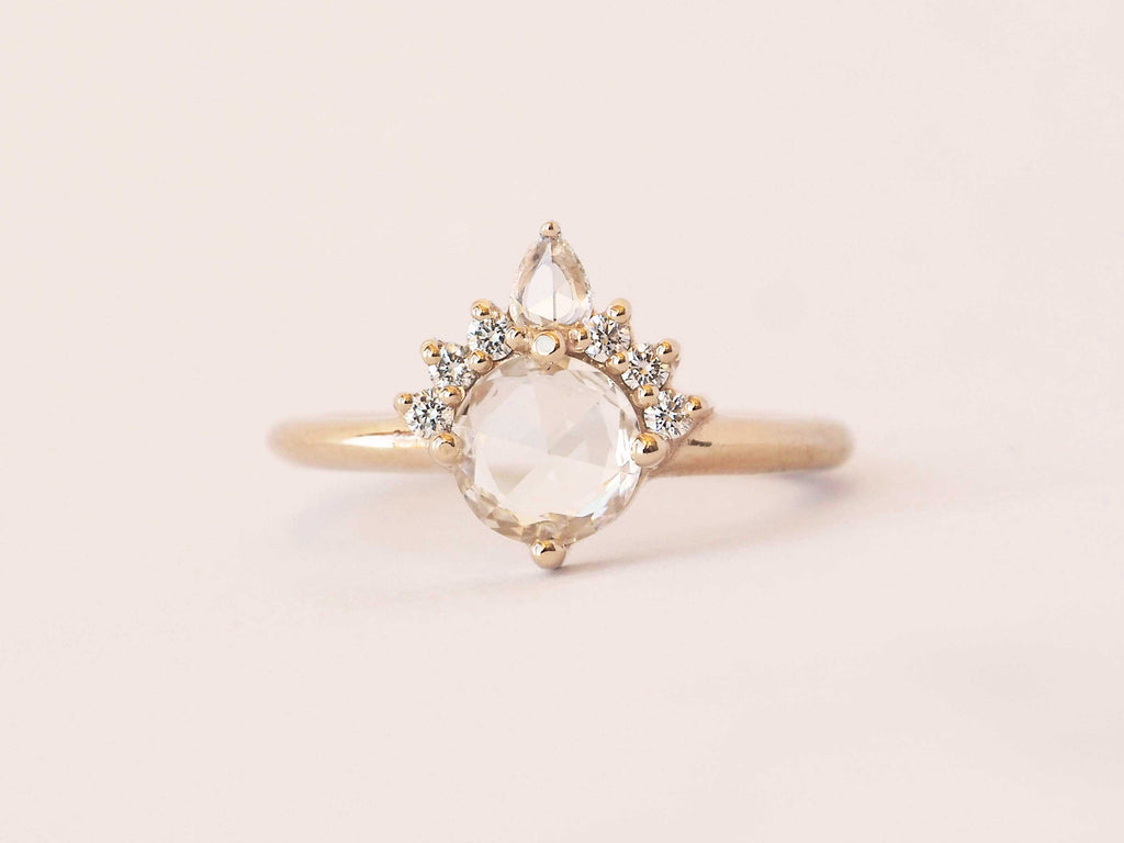 Evangeline Ring *READY TO SHIP*