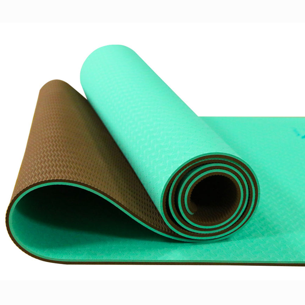 Natural TPE Yoga Mat