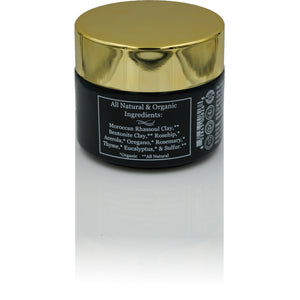 Exfoliating Mask (100g | 3.4oz)
