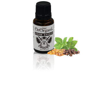 Germ Shield (15ml | 0.5oz)