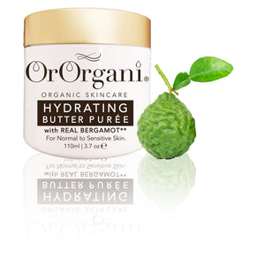 Hydrating Butter Purée (110ml | 3.7oz)
