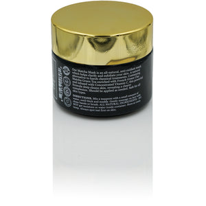 Matcha Mask (100g | 3.4oz)