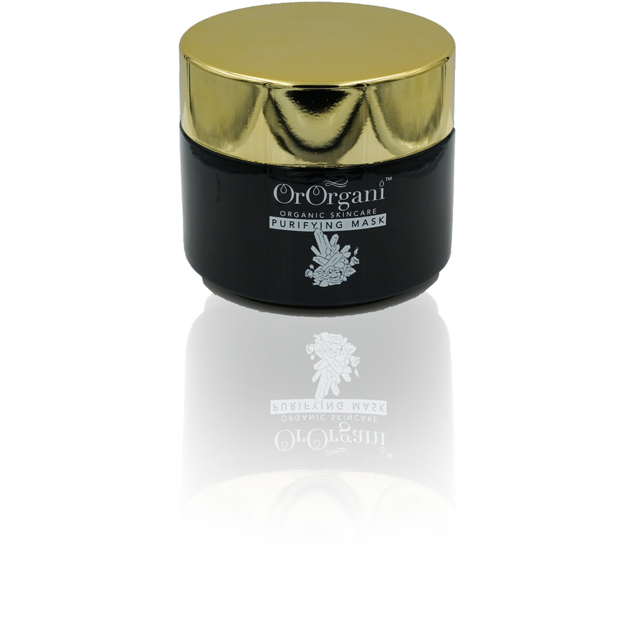 Purifying Mask (100g | 3.4oz)