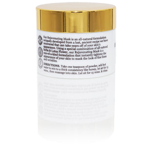 Rejuvenating Mask (35g | 1.2oz)