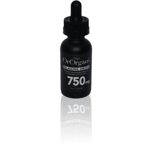 CBD Relaxing Drops (30ml | 1.0oz)