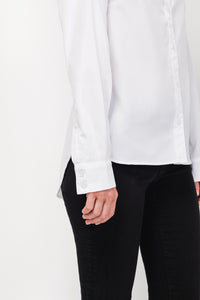 NEW Essential White Shirt