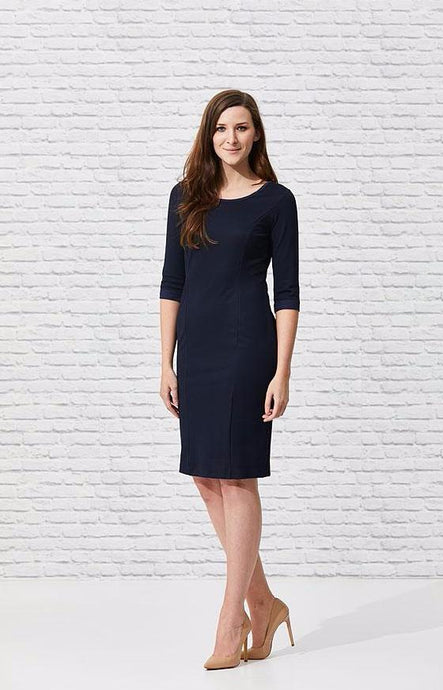 Dynamic Tunic Dress - Only sizes 6, 18 left!