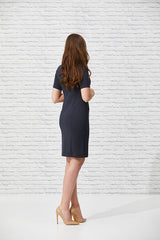 Essential Tunic Dress - FINAL SALE