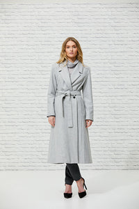Le Manteau Coat
