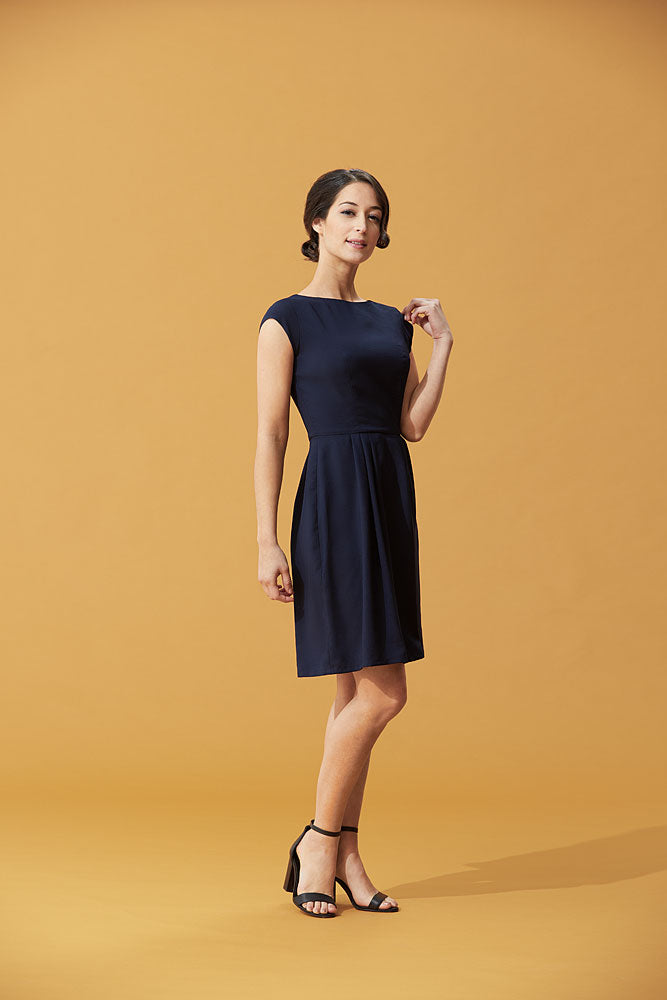 Femme Fatale Dress 6, 8 and 16 left! | issueclothing.co.au