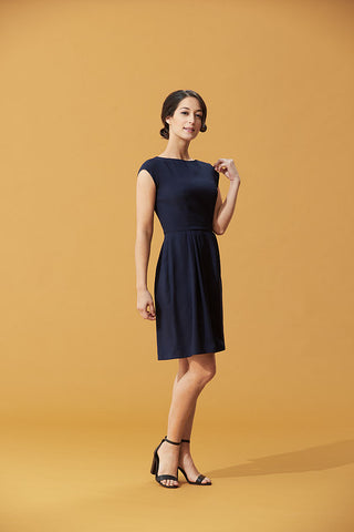 Femme Fatale Dress - FINAL SALE