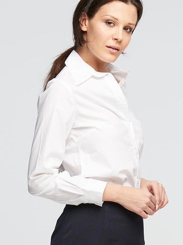 Essential White Shirt