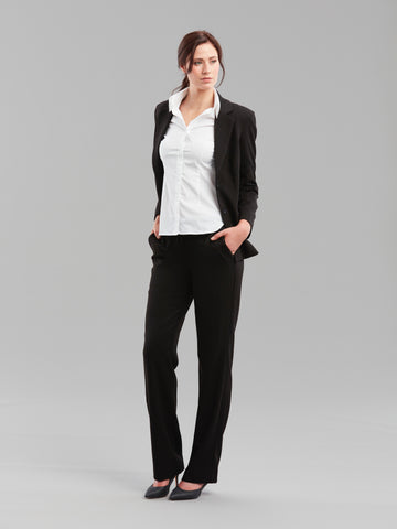 Executive Suit Pants - Final Sale - size 6 only left