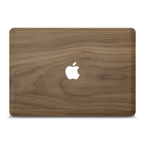 Carcasa para MacBook - Nogal Americano