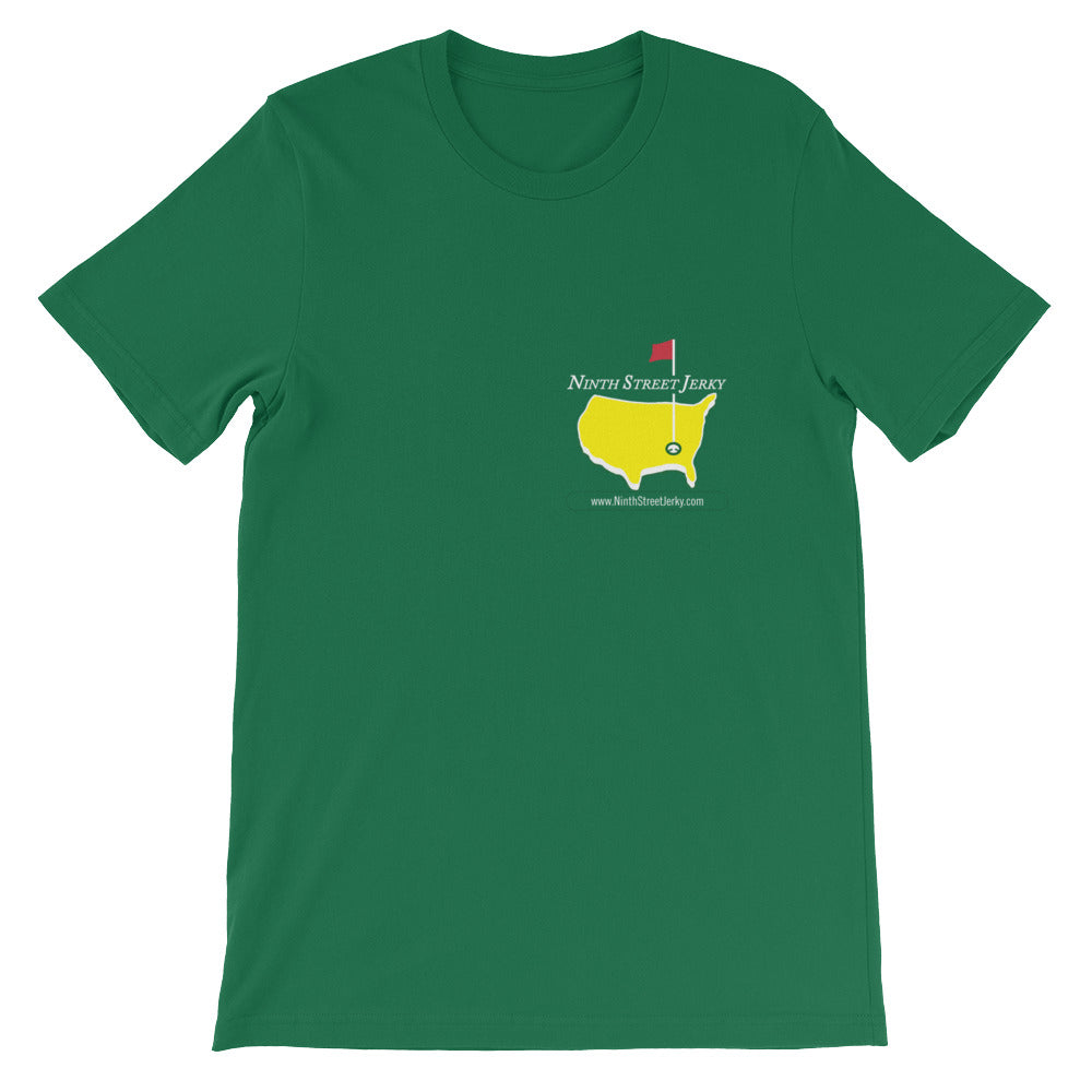 Ninth Street Jerky - Golf Shirt