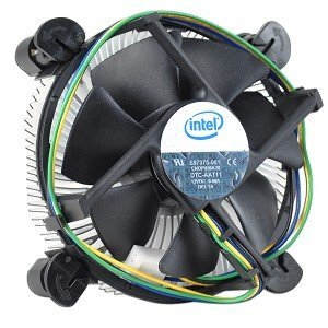 CPU Fan for Emachines W3502