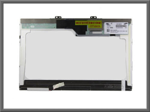 "Dell XPS M1710 LCD Laptop Screen 17"" Replacement"