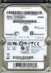 Compaq Presario CQ40-101TU Hard Drive 500GB Upgrade