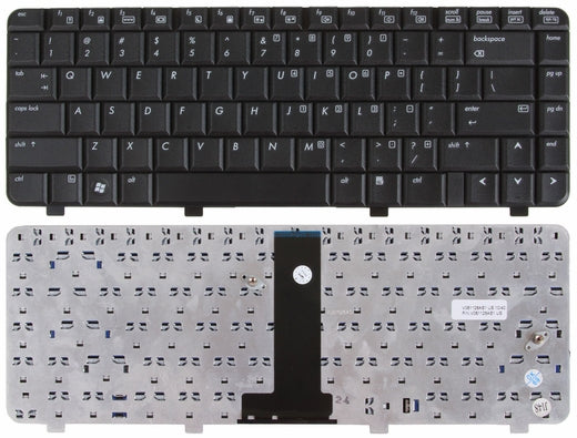 Keyboard for HP Compaq 455264-001 Series