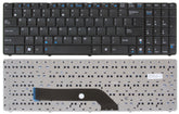 Asus K60IJ Series Keyboard