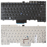 Keyboard for  for  for Dell Latitude E6500