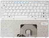 Keyboard for Asus EEE PC T91 White