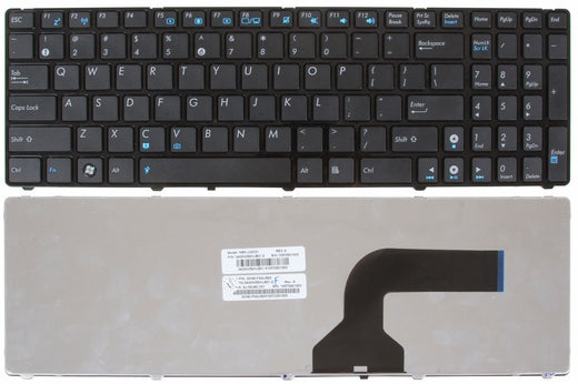 Keyboard for Asus G51J