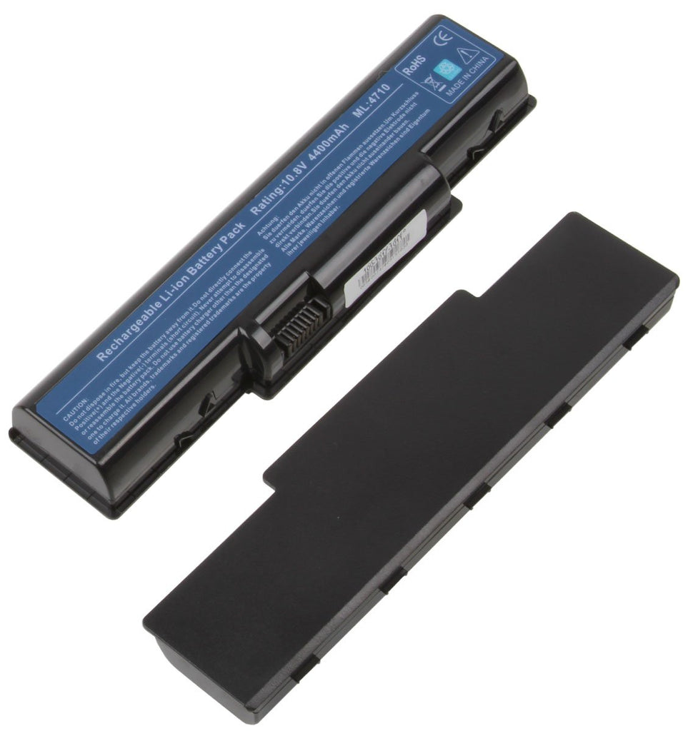 Acer Part Number LC.BTP00.012 Laptop Battery