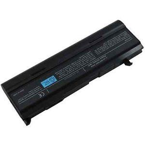 Toshiba Part Number PA3451U-1BRS Laptop Battery