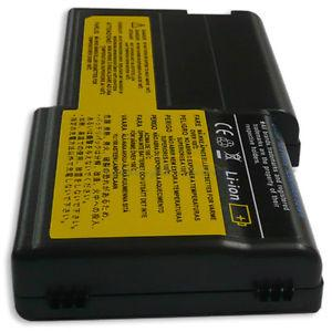 IBM Thinkpad R40e Series(Not Applicable R40/R32/R31/R30 Series) Laptop Battery