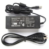 Laptop AC Power Adapter Charger for Sony Vaio VGNSR590FAN