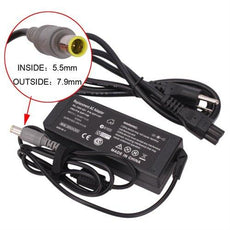 IBM Thinkpad X60s 1702, 1703, 1704, 1705, 2507, 2508, 2533 Laptop AC Power Adapter Charger