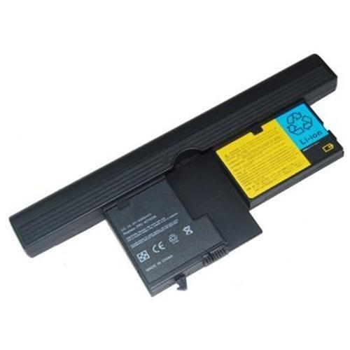 Lenovo ThinkPad X61 Tablet PC Laptop Battery