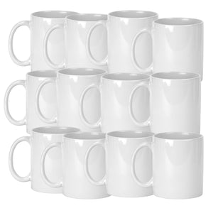 Wholesale Custom Mugs (11oz)
