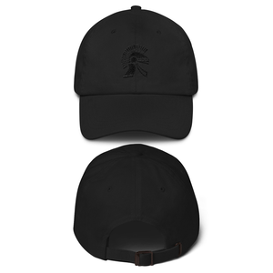 East Lansing Trojans Logo (Dad Hat)