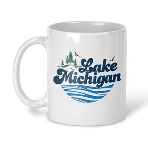 Lake Michigan (Mug)