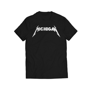 Michigan Metal