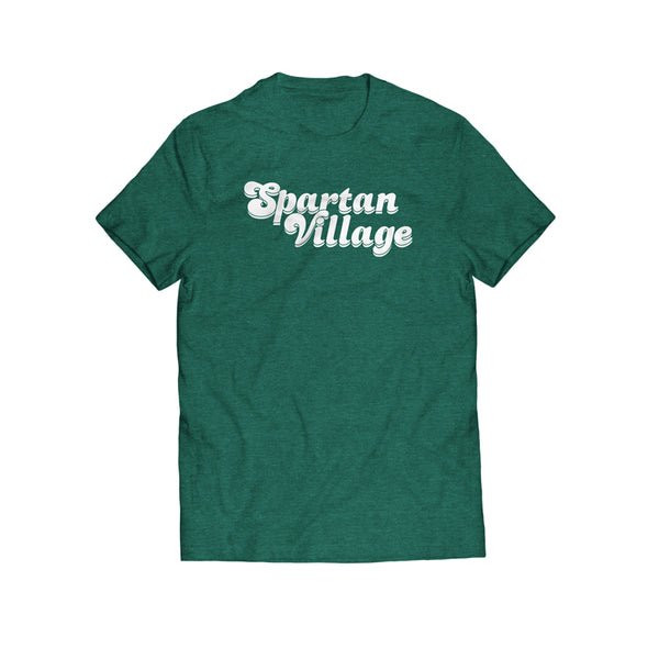 Spartan Village (East Lansing)
