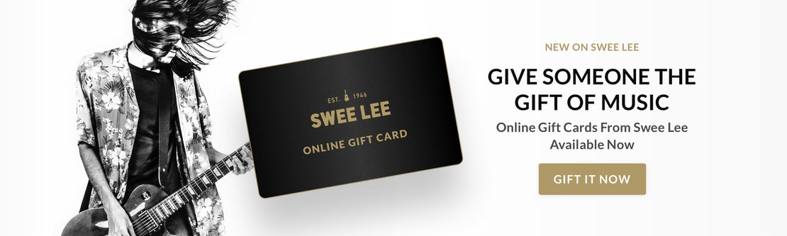 Swee Lee Online Gift Card