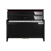 Roland LX-17 Digital Piano w/ Stand, Polished Ebony