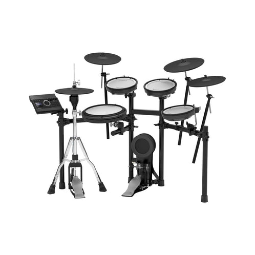 Roland Td 17kvx Drum Kit With Mdscom Stand